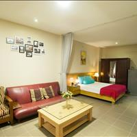 Bến Thành - Cho thuê căn hộ full nội thất quận 1 - Chính chủ