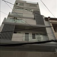Bán nhà Vườn Chuối, 4 tầng, 4x9m, giá dưới 10 tỷ
