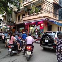 Bán nhà Nguyễn Chí Thanh, 41m2, nhà 5 tầng, giá 10,6 tỷ