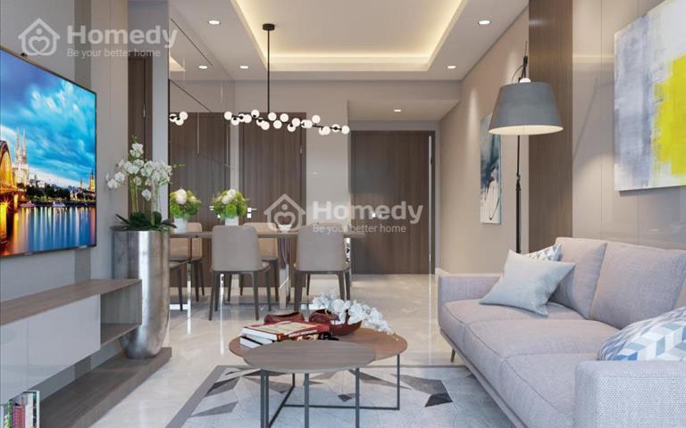 Bán căn hộ Lucky Palace, diện tích 82m2, 2 phòng ngủ, giá 3,15 tỷ