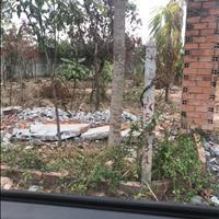 Bán đất mặt tiền DX 051 phường Phú Mỹ cực đẹp, đối diện khu vực đang làm công viên