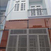 Bán nhà gấp 4 x11m ngay ngã 5 Quách Điêu Vĩnh Lộc, 1,45 tỷ