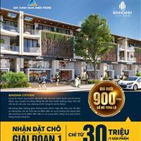 Mở bán dự án Bình Định City View - Dưới 900tr/nền CK 10% - Sổ đỏ vĩnh viễn cơ cở hạ tầng hoàn thiện