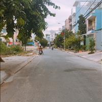 Cần sang lại 3 nền đất liền kề 360m2, đối diện bệnh viện Chợ Rẫy 2, mặt tiền đường