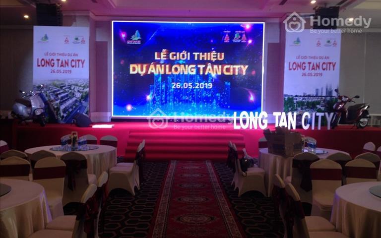 Cơ hội đầu tư sinh lời cao tại dự án Long Tân City Nhơn Trạch