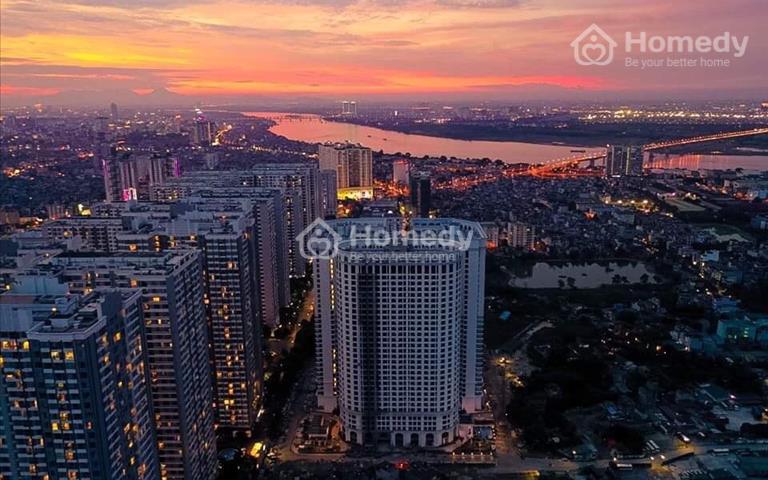Chung cư cao cấp ngay sát Times City giá chỉ từ 27 triệu/m2