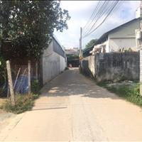 Bán đất nhánh Nguyễn Văn Trỗi, Hiệp Thành, giá rẻ đất đẹp, Thủ Dầu Một, Bình Dương