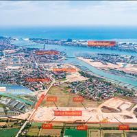 Chỉ với 890 triệu sở hữu ngay đất nền view sông trung tâm thành phố Quảng Bình
