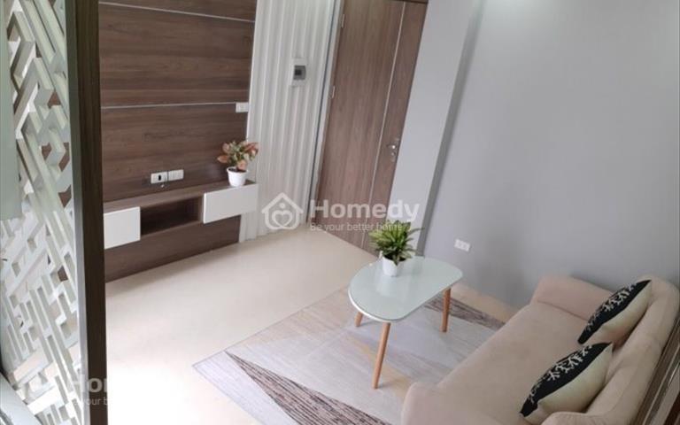Chủ đầu tư trực tiếp bán chung cư Khương Đình - Khương Hạ, 50m2 - 65m2, sổ đỏ riêng, ô tô đỗ cửa
