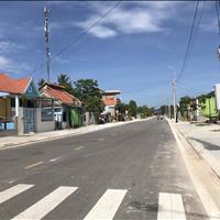 Đất mặt tiền Lê Trọng Bật giao nhau Sóng Hồng, thị xã Hương Thủy, Huế