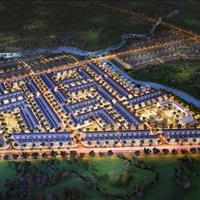 Đất nền trung tâm hành chính huyện Bình Chánh, sổ hồng riêng, xây tự do