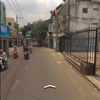 Đất sổ hồng riêng Thích Quảng Đức, Phú Nhuận, thổ cư, giá 25 triệu/m2, 100m2