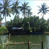 750m2 đất view sông Hội An có thể xây Homestay Villa kinh doanh du lịch