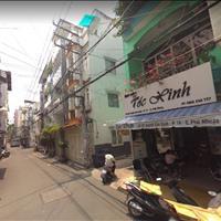Bán nhà 2 mặt tiền hẻm VIP Huỳnh Văn Bánh, Phường 14, Phú Nhuận, 3.8x12m, trệt 2 lầu, 8.8 tỷ