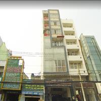 Bán tòa nhà mặt tiền Bạch Đằng, Bình Thạnh, trệt 7 lầu, cho thuê 120 triệu/tháng, giá 36,5 tỷ