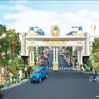 Cơ hội vàng đầu tư đất nền Hana Garden Mall - Bình Dương, chiết khấu lên tới 18%/năm