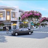 Bán đất nền ngay chợ Tân Phước Khánh, giai đoạn đầu giá cực tốt chỉ 18 - 20 triệu/m2