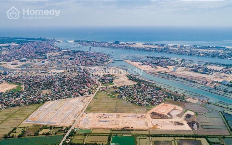 Cơ hội nào cho khách hàng sở hữu đất nền biệt thự chỉ vài trăm triệu tại Quảng Bình