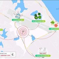 Đầu tư đất nền Lộc Ninh Đồng Hới, cách sân bay 800m vài phút đi bộ