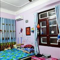 Bán gấp nhà tại Nguyễn Trãi, lô góc, kinh doanh, gara, 83m2, 4 tầng, mặt tiền 6m, 11,6 tỷ