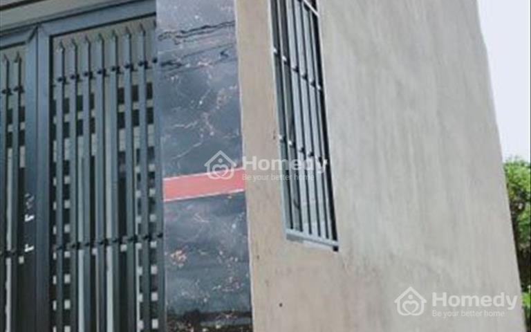 Bán nhà riêng Liên ấp 123, Vĩnh Lộc A, Bình Chánh, diện tích 4,5 x 15m