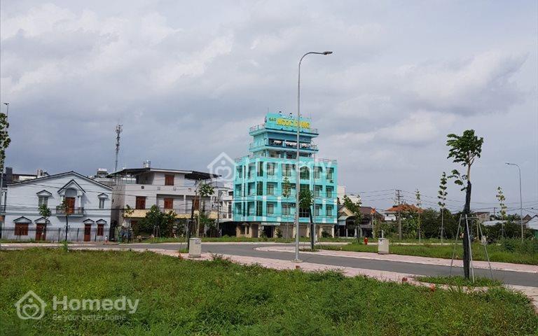 Bán đất sổ hồng riêng giá 690 triệu rẻ nhất tại phường Tam Phước, Biên Hòa, Đồng Nai