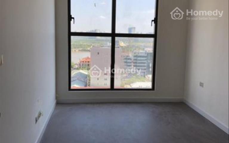 Cần tiền bán gấp căn hộ 1 phòng ngủ, diện tích 53m2