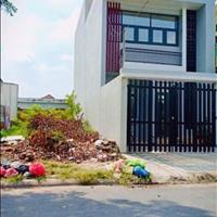 Định cư nước ngoài cần bán căn nhà 1 trệt 1 lửng gần trường học, siêu thị, sổ hồng riêng
