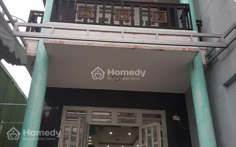 Cho thuê nhà nguyên căn gần Lotte Mart, Long Bình
