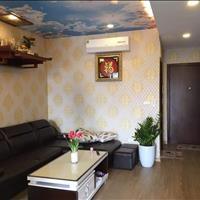Cho thuê chung cư Cát Tường CT 4, CT 5 full nội thất giá rẻ tại thành phố Bắc Ninh