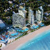 Bảng hàng độc quyền 100 căn Apart Hotel - Sunbay Park Ninh Thuận, cam kết phí môi giới 2%, uy tín