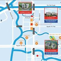 Cập nhật giỏ hàng chuyển nhượng Sunrise Cityview – Nguyễn Hữu Thọ, Quận 7 mới nhất