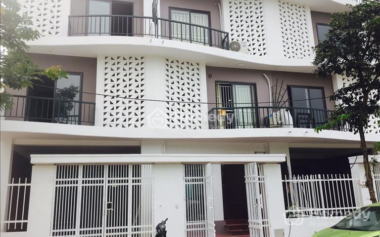 Chính chủ bán căn liền kề Nam 32, 85m2, xây 4 tầng, gần ủy ban nhân dân huyện Hoài Đức