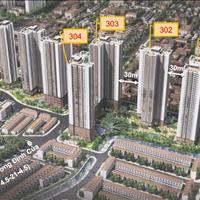 Căn hộ Laimian City - Căn hộ tiêu chuẩn Hàn Quốc tại quận 2 - liên hệ giữ chỗ khóa căn