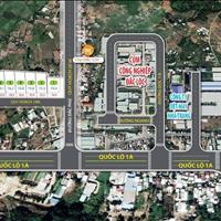 Bán đất Đắc Lộc, Vĩnh Phương, full thổ, cách Quốc Lộ 1A 1km, đường vào chợ, giá chỉ 7.5 triệu/m2