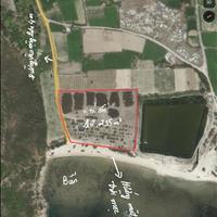 Đất quy hoạch du lịch bán đảo Ninh Vân, view biển