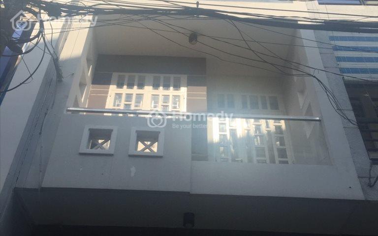 Nhà mặt tiền khu Bình Phú I, phường 10, quận 6, giá 9.2 tỷ