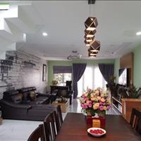 Cho thuê nhà 3 phòng ngủ khu biệt thự Tiamo Phú Thịnh, Thủ Dầu Một, Bình Dương, full nội  thất
