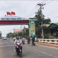 Đất gần cổng chào Vĩnh Cửu 139 triệu gần khu công nghiệp Sông Mây, trường chợ, hành chính