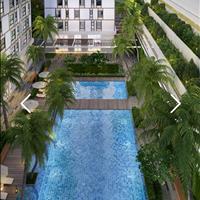 Chính chủ bán căn hộ Citi Soho quận 2 2 phòng ngủ, 2 wc, căn góc, 1,8 tỷ đầu 2020 nhận bàn giao