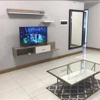 Cho thuê căn hộ City Tower Bình Dương, 02 phòng ngủ, giá 10 triệu/tháng đầy đủ nội thất