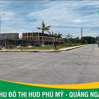 Thành phố Quảng Ngãi - Thành phố đáng sống nhất hiện nay