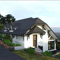 Biệt thự nghỉ dưỡng Panorama Hill - Xoay vòng vốn nhanh chóng cho chủ sở hữu