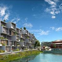 Vedana Resort - Tuyệt tác mới của kiến trúc sư Võ Trọng Nghĩa tại Ninh Bình
