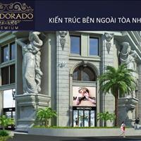 Căn hộ D'. El Dorado ven Hồ Tây suất đầu tư chỉ từ 1,7 tỷ/căn, view đẹp