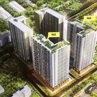 Mở bán dự án EcoHome 3 quận Bắc Từ Liêm, giá tốt cho nhà đầu tư