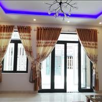 Chính chủ vỡ nợ bán gấp nhà ở đường Nguyễn Thị Sóc, Hóc Môn, nhà còn mới, 5x14m (70m2)