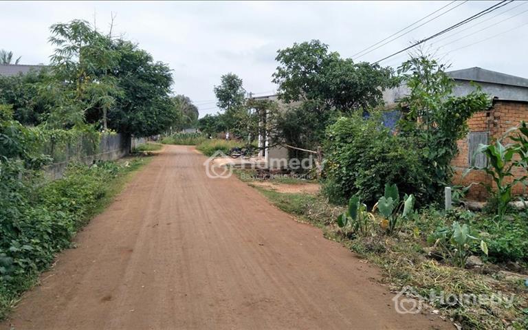 Chính chủ cần bán lô đất thổ cư sau chợ Ea Kao, Buôn Ma Thuột