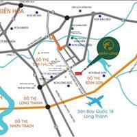 Khu dân cư Ngân Long tiệm cận sân bay quốc tế Long Thành