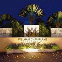 Cơ hội sở hữu biệt thự nghỉ dưỡng Hòa Bình đẳng cấp - Welham Charmlake - lợi thế cho nhà đầu tư
